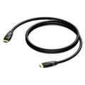 HIGH SPEED HDMI CABLE WITH ETHERNET – 24 AWG – LSHF – 10M