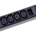 IEC Mains Adaptor for Neets Switching Relays