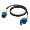 CABLE CEE 16A MALE -FEMALE – H07RN-F3G2.5 – 10M
